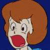 Freaked-out Fujiko