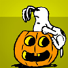 Shirebound: Halloween Snoopy - Casey28