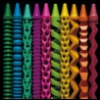 color me - artist Pete Goldlust.