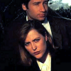 mulder and scully.