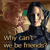 Mockingjay, Katniss Everdeen, Josh Hutcherson, Hunger Games, Peeta Mellark