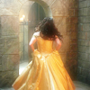 {Once Upon A Time} Belle: On the Run
