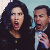 rosa/boyle, brooklyn nine-nine