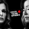 [ Team ] Spades - Brenda/Sharon