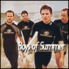 LVDT : boys surf