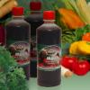 биогумус, жидкие удобрения