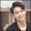 JB Smiling Gif
