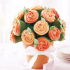 Gabby: bouquet cupcakes