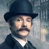 O, Hai!: Sherlock Special Watson Proud Stache