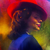 Dragon: Agent Carter