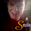 Sharon: Gotham Jerome Smile