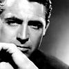 Cary Grant b&w