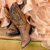 Stock :: Cowgirl Boots