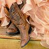 ラシヤ: Stock :: Cowgirl Boots