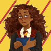 Hermione Granger: brave at heart