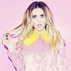 Perrie Pretty in Pink