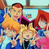 Yu-Gi-Oh! All Cast fics