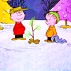 amy: Linus & tree