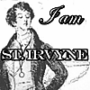 I am St. Irvyne
