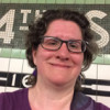 NYC Crime Fiction, Amy Grech
