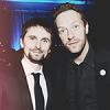 Chris and Maffoo 2