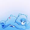 Random - Grumpy Bear