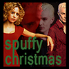 Spuffy Christmas by Cil