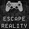 [stock] → escape reality