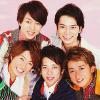 Hikaru: Arashi love