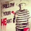 follow your art