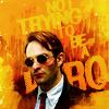 Matt | Daredevil