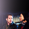 Meredith: Robin and Regina - ouat