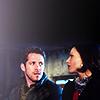 Meredith: Robin and Regina - ouat