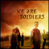 HP : We are soldiers