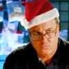 CSI-christmas Grissom