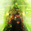 [tv] castle → christmas.