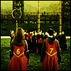 HP : Potter quidditch
