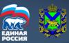 Приморский край, Единая Россия