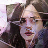 marvel - jessica jones fractured