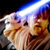 Obi-Wan True Blue