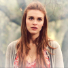Teen Wolf - (509) Lydia in woods with ha