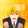 nagisa join us