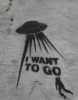 leave, take me