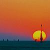 Jakku sunset