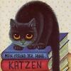 кот книги