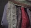 шарф, войлок