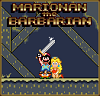 dorchadas: Warlords of the Mushroom Kingdom