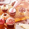 Eleonora: misc/cakes