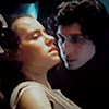 [Star Wars] Kylo/Rey - interrogation