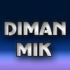 Микшин Дмитрий, diman-mik